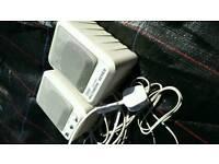 Powered Multimedia Speakers