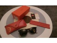 Limited Edition Ray Bans (London) Not Fake : Genuine Item