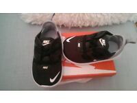 NIKE HAKATA TODDLER TRAINER SIZE UK 4.5. BRAND NEW IN BOX SENT WRONG SIZE TO ME, PICK UP ONLY WA92NX