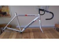 Aluminium Road Bike Frame, Superlight