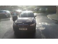 BMW 2008 (08), 318i, petrol 2.0, new mot , 4dr.
