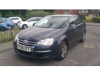 2009 VW JETTA 2.0 TDi SE - Full Service History Inc Cambelt - Just Serviced - Excellent Condition
