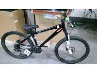 Kona Stuff Dirt Jump Bike For Sale! £200