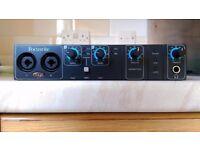 FOCUSRITE SAFFIRE PRO 14 ...Audio Interface