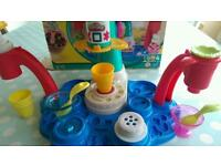 Play-Doh Magic Swirl Ice Cream Sweet Shoppe