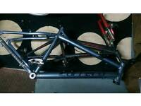 Bicycle frames x 2