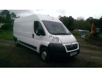 Citroen Relay 2.2 HDi 35 L3H2 Panel Van 4dr Very Clean Throughout