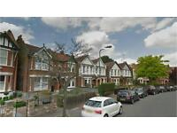 Leytonstone E11. Newly Redecorated 2 Bed Furnished Flat in a Peiod Conversion. Near Tube & Shops