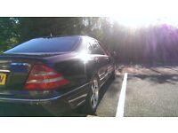 Mercedes S430LWB