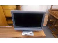 "27"" flatscreen tv"