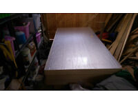 Insulation boards 100mm and 70mm thick (1200mmx2400)