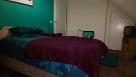 Bedroom Available Week to Week or Monthly - Rothienorman