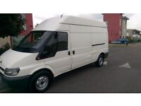 Man&van From £20p/h specialist in removal need available at short notice anytime anywhere, nice van