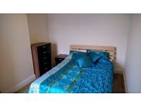 High quality rooms in great East Ipswich house share