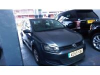 Volkswagen Polo 1.2 5 Door Hatch back Very clean Car