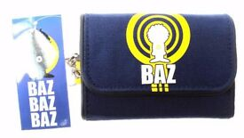 Wholesale Joblot Official New Baz Boys Wallet Pack of 12 only £2.75 each ABSOLUTE BARGAIN MUST GO