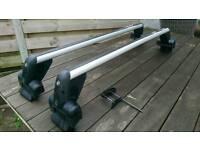 Genuine Vw Passat roof bars roof rack penicuik hawick