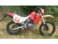 Hyosung RX 125cc