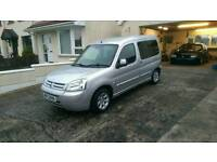 2005 Citroen berlingo multispace 1.9d