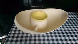 Mothercare Top and Tail Bowl