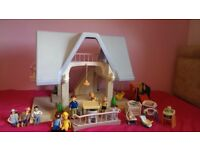 Little Tikes Dolls House with accessories