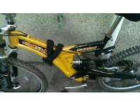 Sell bicycle
