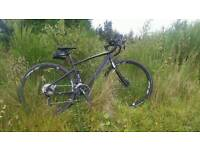 Giant revolt 1 cx road mountain bike