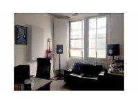 Semi Sound Proofed Music Studio Netil Studio 20 / East London / Netil House / London Fields