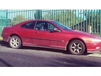 Peugeot 406 coupe ## £150 ## Cheap Run Around