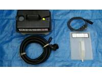 EARLEX SC75 WALLPAPER STRIPPER 2000 WATTS 4 LITRE BOILER CAPACITY