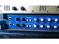 Randall RGP1000 pre-amp