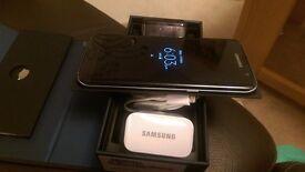 Samsung Galaxy S7 Edge, As New, G935F, 32 GB, 4G LTE, Unlocked, Sim free, Black Onyx