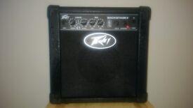 Peavey Backstage II 10W guitar amplifier