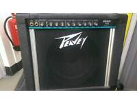 Peavey Bravo 112 all valve guitar amp