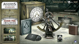 Assassins Creed Big Ben Edition PS4