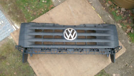Volkswagen Crafter Face Lift Front Grill 2011-2016 Genuine