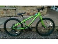 Genesis Core 24 Kids Mountain Bike Children's Bicycle MTB