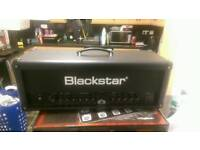 Blackstar ID:100TVP 100watt guitar head