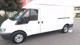 Short Notice Man & Van Hire Cheap Reliable 24/7 Bristol From £20P/H House Removals Delivery Services