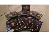 Mike Michalkow's Drumming System DVD and Book set. Drum Kit Learning Set.