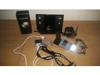 8GB I-pod Nano & Accessories Pack