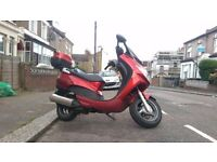 150 cc scooter for sale