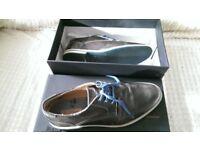 Ben Sherman shoes size 10