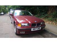 BMW e36 320i S spares