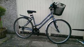 Ladies Bicycle.