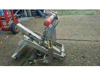 Kerb clamp probst