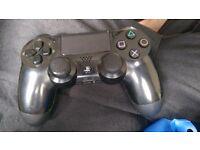 Ps4 controller (Black)