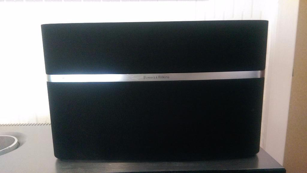 bowers wilkins a7 in knowsley merseyside gumtree. Black Bedroom Furniture Sets. Home Design Ideas