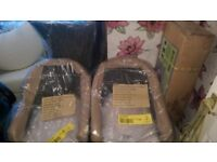 Milazzo Garden Table and 4 Chairs Set BNIB 350 00