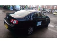 VW PASSAT 2007 1.9 TDI Saloon, Wolverhampton Private Hire TAXI, Uber Ready, Great SHAPE!